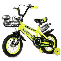 Kids Trike Tricycle for 2-5 Years Old Toddler Balance Bike w