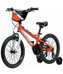 Schwinn Koen Boy's Bike, SmartStart Frame to Fit Your Child