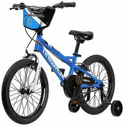 koen boy s bike with smartstart 18