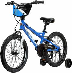 Schwinn Koen Boys Bike for Toddlers and Kids, 12, 14, 16, 18