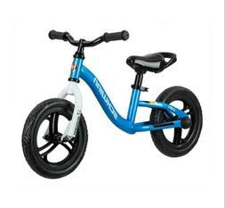 "Schwinn Koen Boys Bike for Toddlers and Kids 12"" inch Balanc"