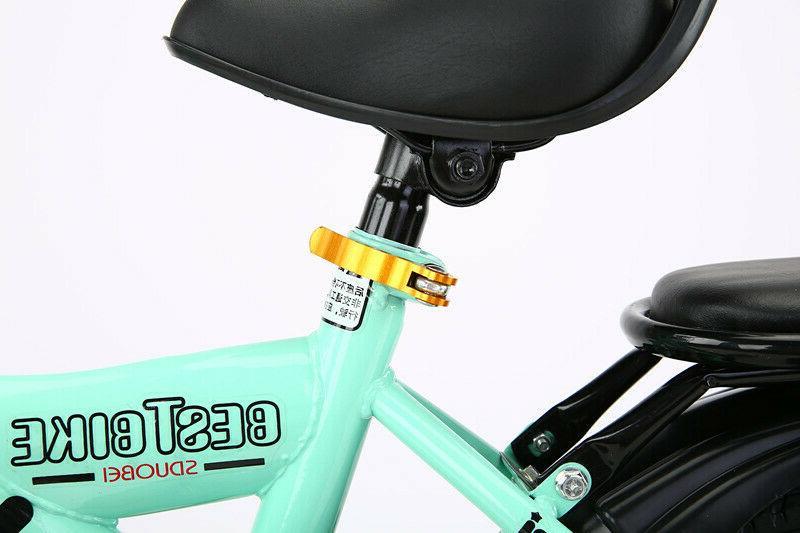 "12""14""16""18"" Kids Bike Boys Girls Wheels"