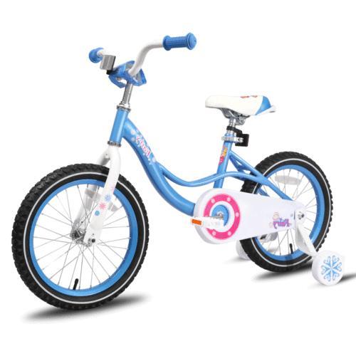 JOYSTAR 14 16 Inch Bike Girls Toddler Trainning Wheels