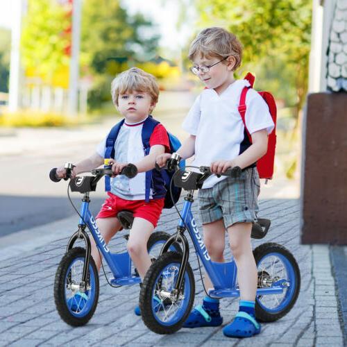 12''/14'' Bike To Toddler