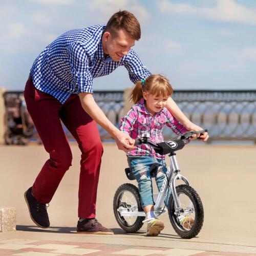 12''/14'' Kid Sport Bike To Ride Toddler
