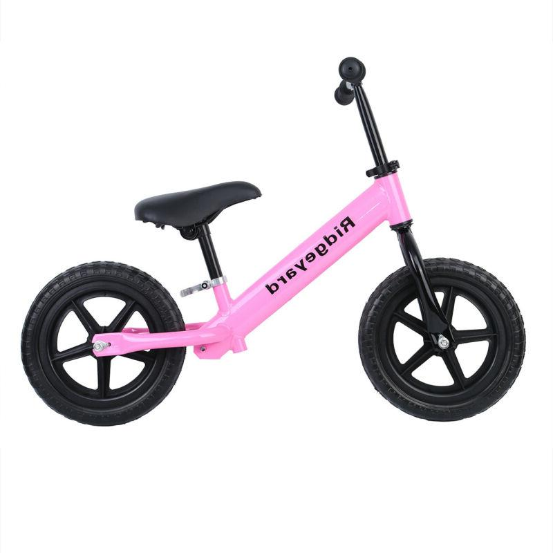 Ridgeyard® Balance Bike Classic Child Bike