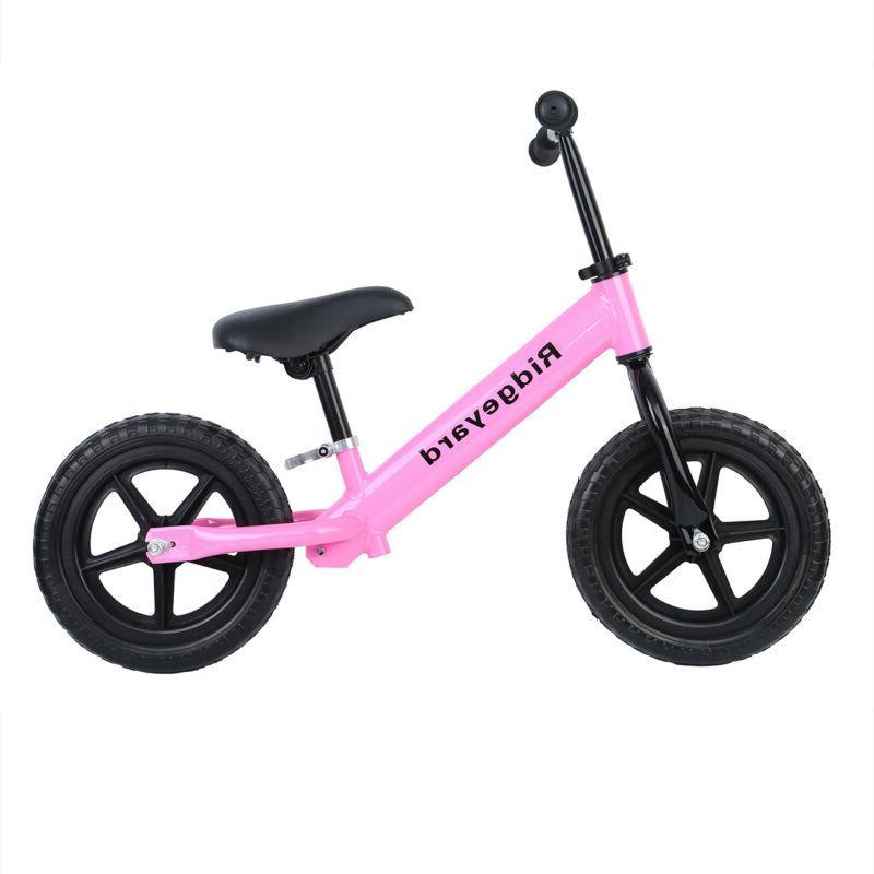 Ridgeyard® Balance Bike Classic Child Bike