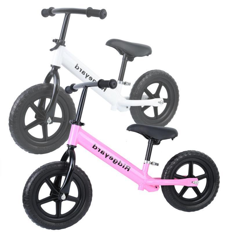 12 balance bike classic kids child no
