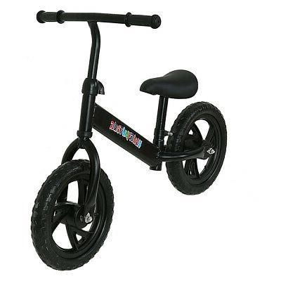 """12"""" Kids Ride Adjustable"""