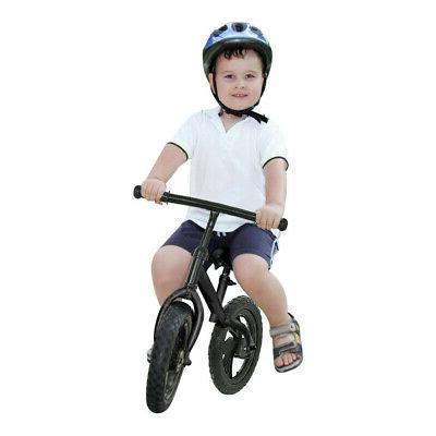 """12"""" Bike Kids Learn Ride Adjustable"""