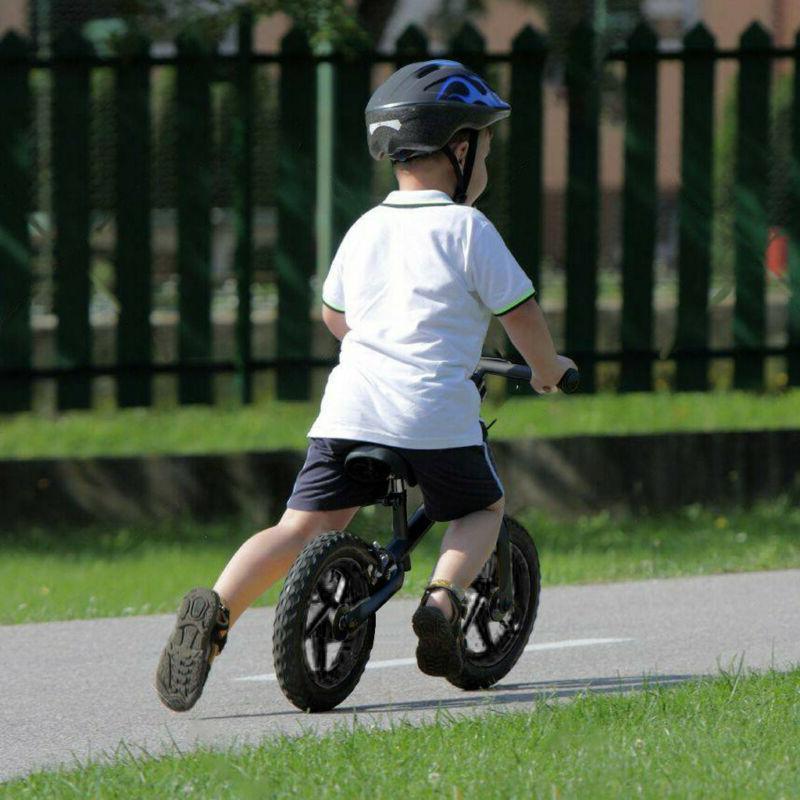 STRIDER Sport Kids Balance No-Pedal To Black NEW