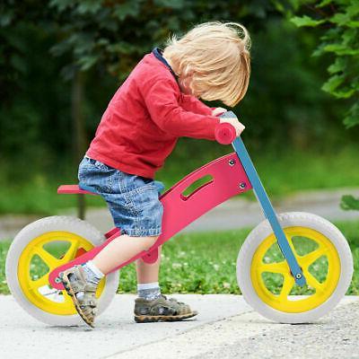 """12"""" Kids No-Pedal Adjustable"""