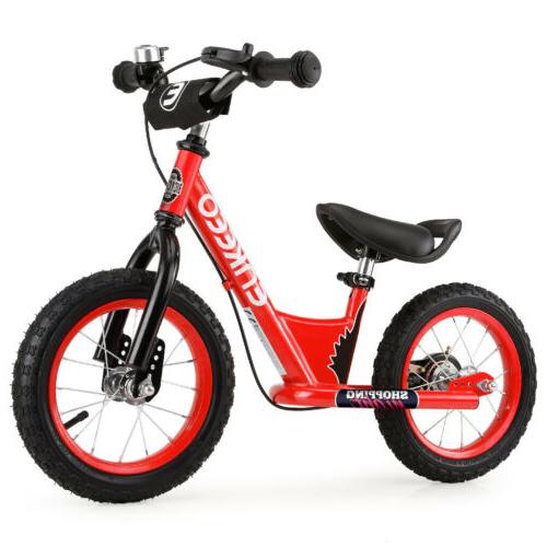"12"" Bike Classic Kids Seat To"
