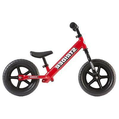 Strider Classic No-Pedal Balance Bike -