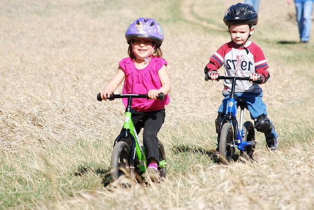 Strider Balance Bike -