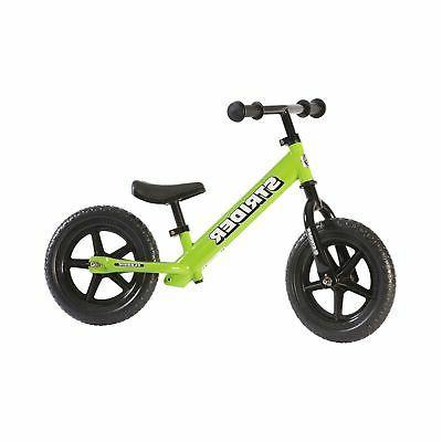 12 classic nopedal balance bike