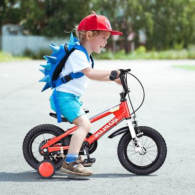 "12"" Freestyle Kids Bicycle Boys Girls Gift Wheels"