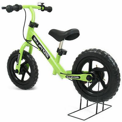 "12"" Kids Bike Children & Girls Brakes and Bell"