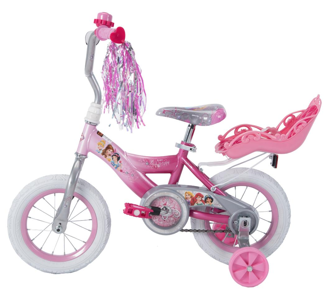 12 Inch Pink Bikes 7 Pink Huffy