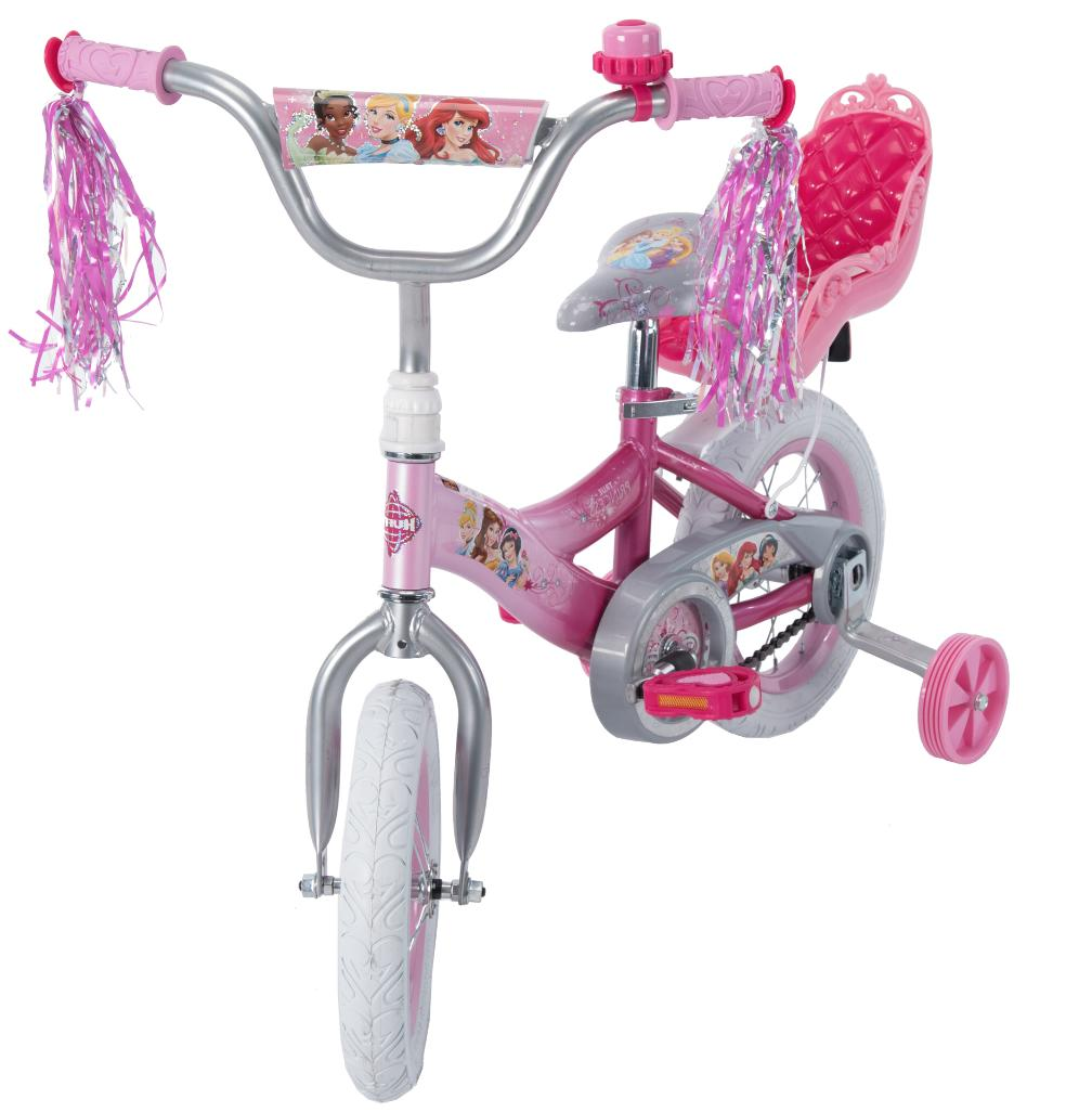 12 Inch Pink Bikes 7 Year Pink Huffy Bicycle