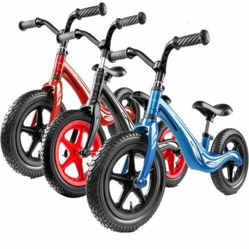 12 inch sport balance bike kids ride
