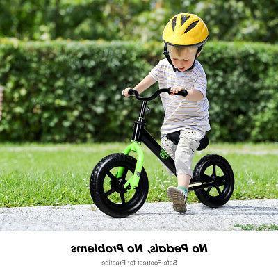 12 kids balance bike no pedal child