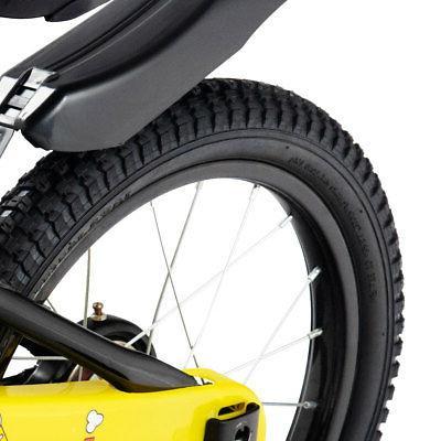 "12"" Bicycle Sports Wheel Boys Cycling"