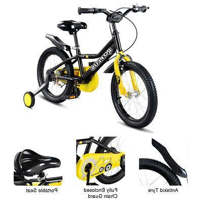 "12"" Kids Sports Bike Wheel Cycling"