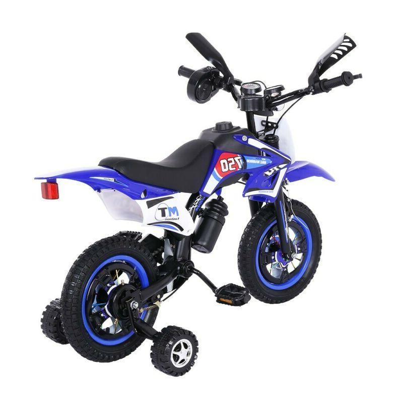 """12"""" Kids Freestyle Balance Wheels Boy Children"""