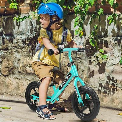 """12"""" Balance Bike Girls and Bell Exercise"""