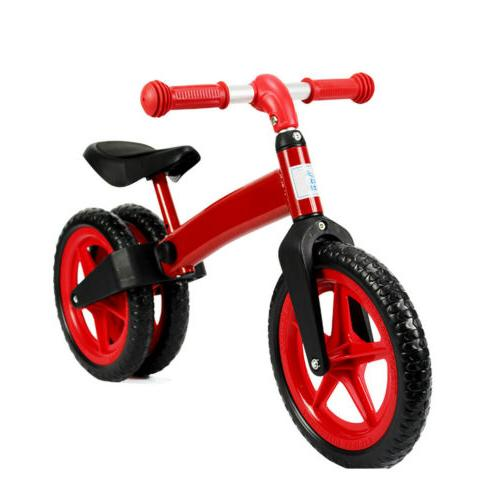 12'' Balance Kids No-Pedal 3 To Ride