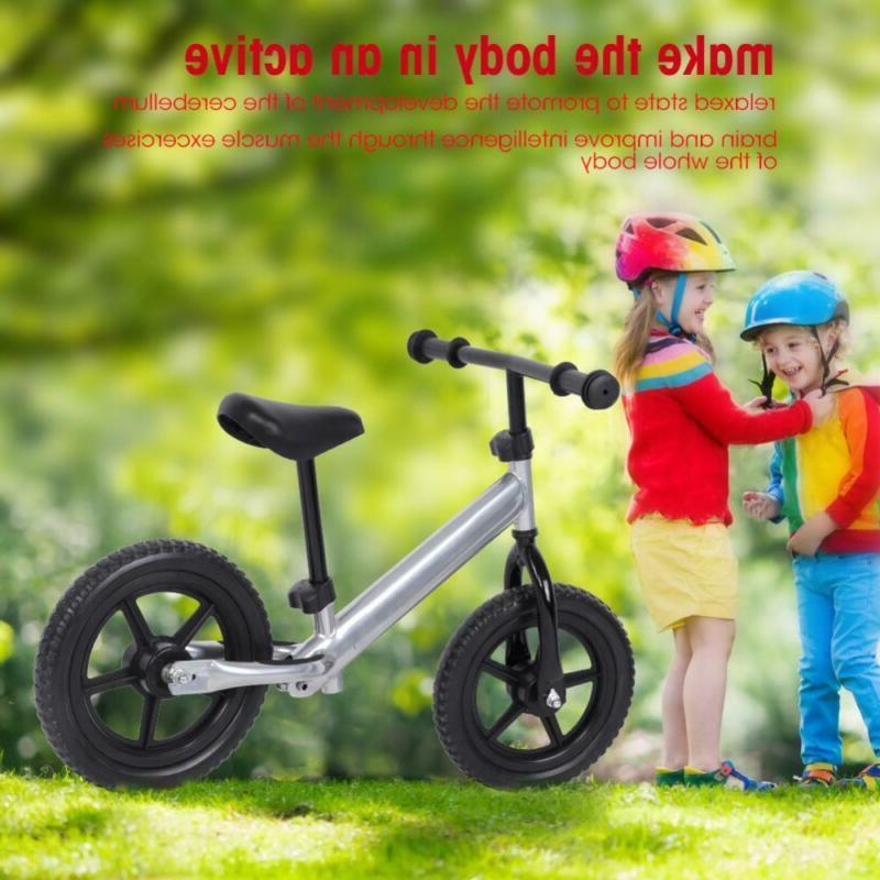 12inch wheel carbon steel kids balance bicycle