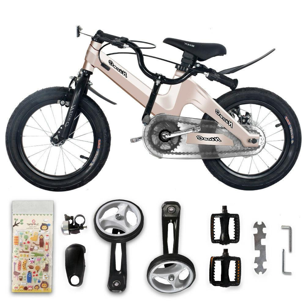 "12""-14""-16""-18"" Boys & with Training Wheels Disk Brake"