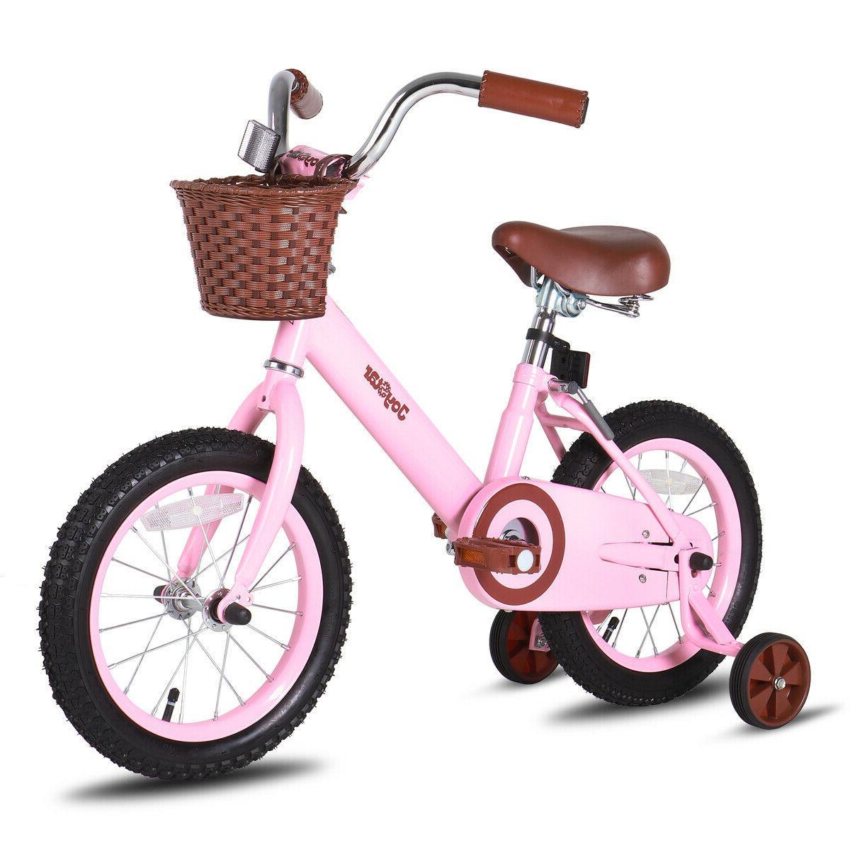 14 inch kids bike girl bicycle