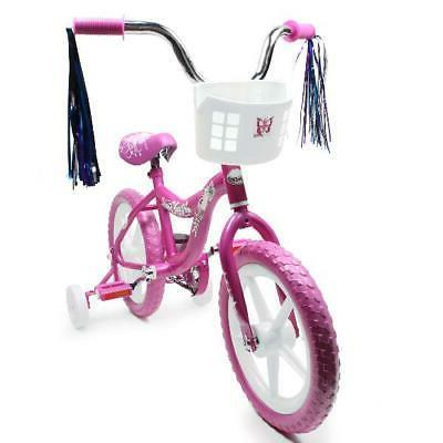 Wonderplay Kid's Bike With for Boys'