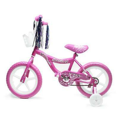 "Wonderplay 14"" Bike With Brake for"