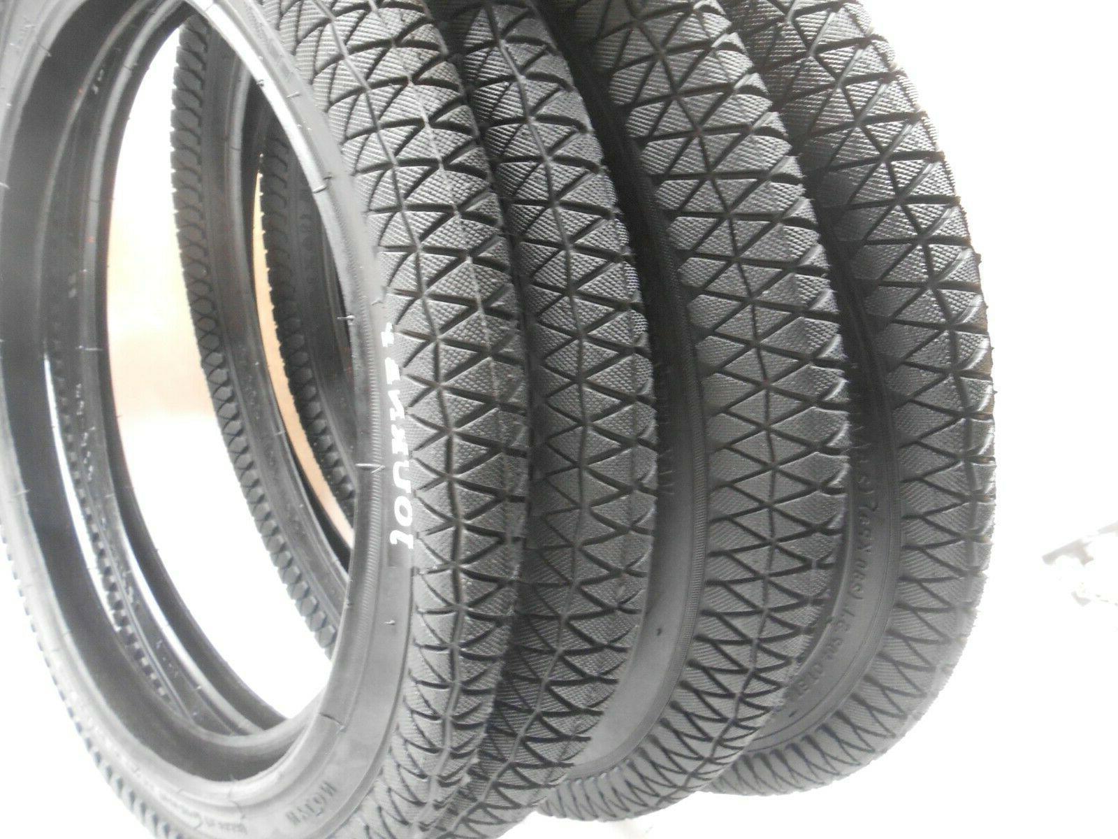 """16"""" BMX Tire Fits any 16"""" Kids Bike Duralast"""