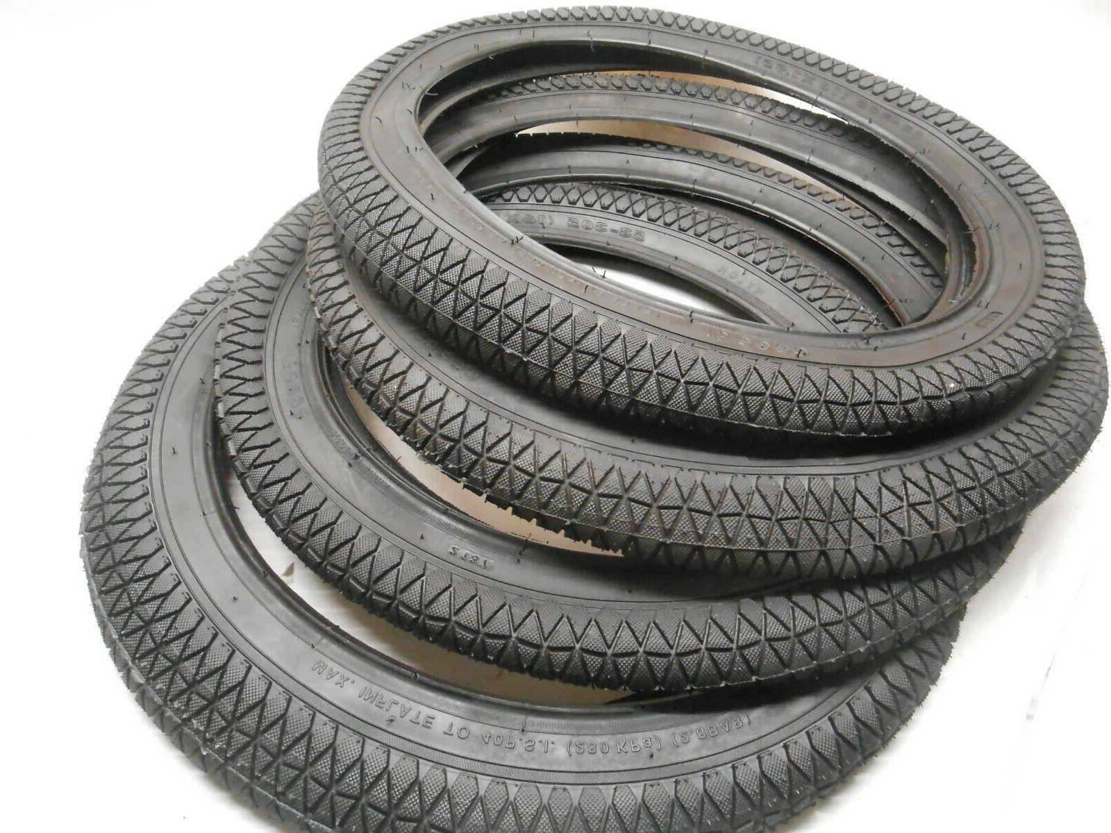 """16"""" BMX Tire Grippy Fits any Bike"""