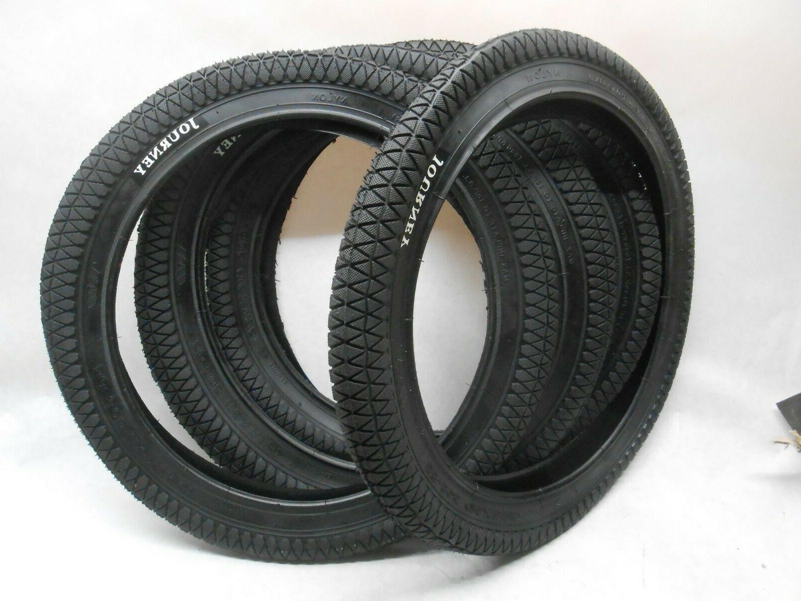 16 bmx street tire grippy slick tire