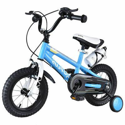 16 freestyle kids bike bicycle children boys