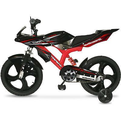 Hyper Kids Bike BMX with Wheels