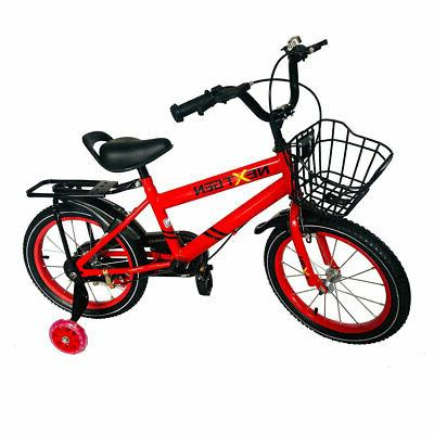 16 inch childrens kids bike bicycle
