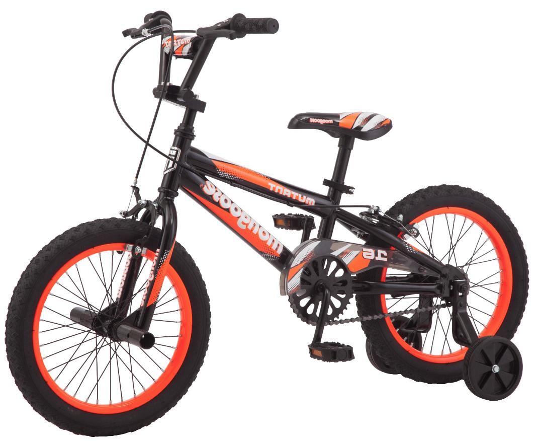 16 Inch Bike Gift Kids Child Bicycle Training