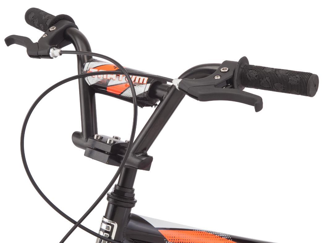 16 Mongoose Bike Gift for Kids Wheels