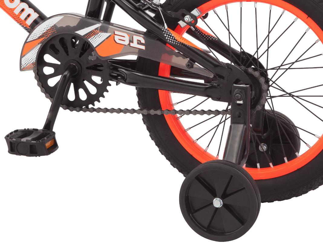 16 Bike Gift for Child Bicycle Training Wheels