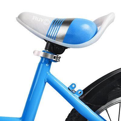 """16"""" Bicycle Adjustable Seat Wheel"""