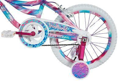 "18"" Girls 18-inch Wheels Training Pouch, &"