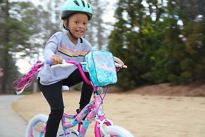"""18"""" Wheels Bicycle with Wheels purple,pink,white"""