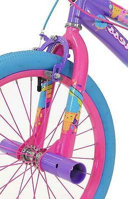 Kent Bike Height Up