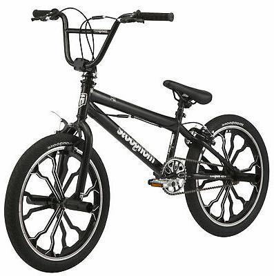 "20"" Boys Bicycle Mag Single Speed Freestyle Bike"